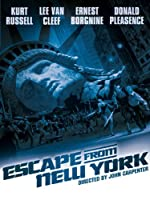 Escape from York