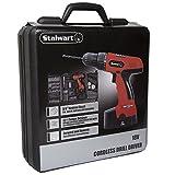 Stalwart-89-Piece-18V-Cordless-Drill-Set