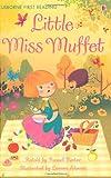 Little Miss Muffet (Usborne First Reading)