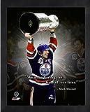 Mark Messier Edmonton Oilers N