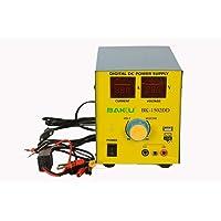 Inspire BK 1502DD DC Power Supply Yellow(15V, 2.1A)