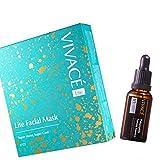 New gift box moisturizingand professional skin care set