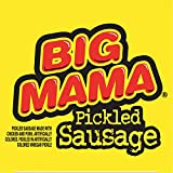 Penrose Big Mama Pickled Sausages, Keto