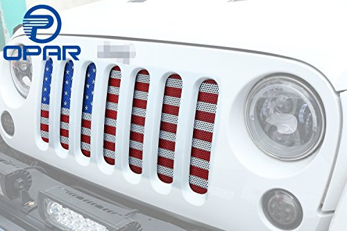 07 Front Grille - 2