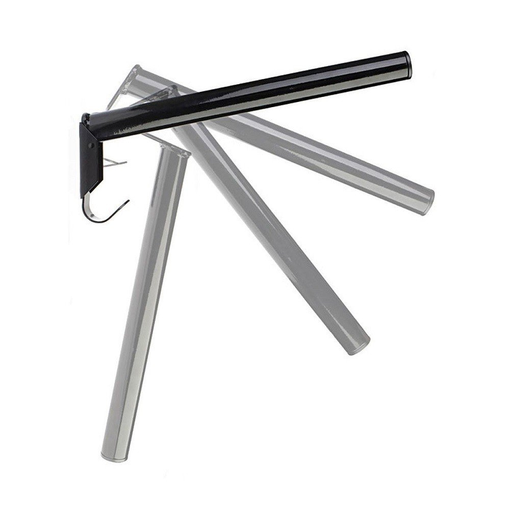 Folding Pole Saddle Rest, different colours