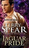 Jaguar Pride (Heart of the Jaguar)