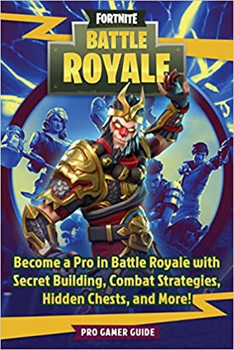 Fortnite Battle Royale Become A Pro In Battle Royale With