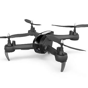HuaMore - Dron RC 1080P 5 MP WiFi FPV de Alto Hold de Gesto Selfie ...