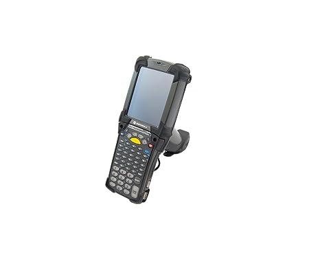 Amazon com : Motorola MC9200 Handheld Computer - 802 11a/b/g