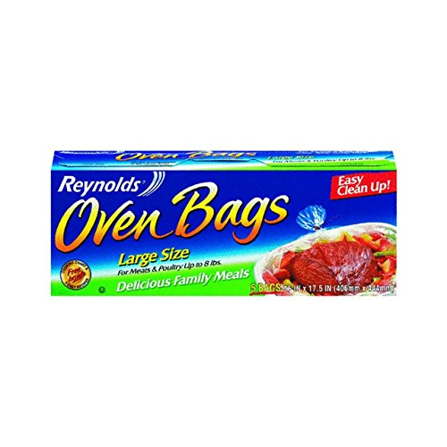 oven bags reynolds - 9