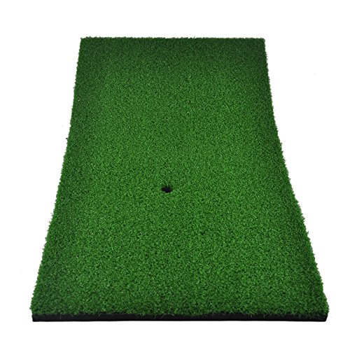 "PGM Golf Mat 12""x24"" Residential Practice Hitting Mat"