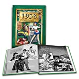 img - for 1958 What a Year It Was! 60th Birthday or Anniversary Hardcover Coffee Table Book, (2nd Edition, 2016) book / textbook / text book