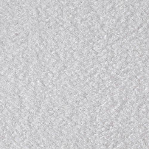 FabricLA Wholesale Anti Pill Polar Fleece Fabric, 10 yd, Ivory