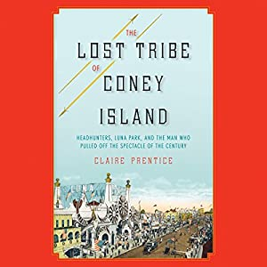 The Lost Tribe of Coney Island Audiobook