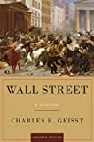 Wall Street: A History, Updated Edition