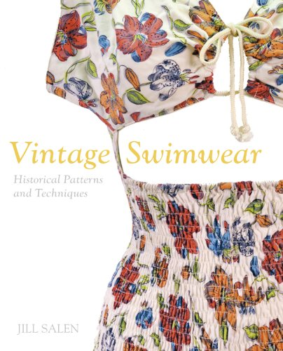 Vintage Swimwear: Historical Patterns and Techniques (Costumes Sex Movie)
