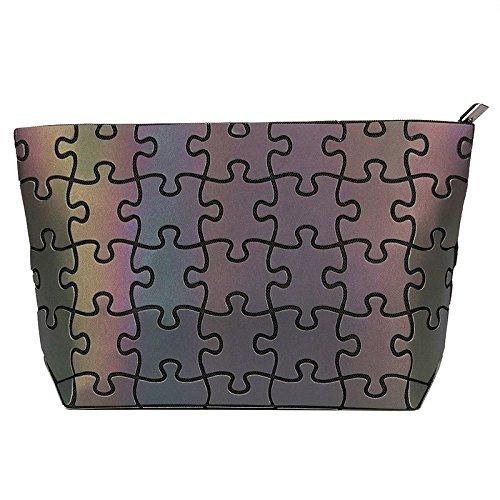 Borse Casual a Borsa tracolla Stile multicolore Donna Belle classico sfumature 1Ua1t7qnI