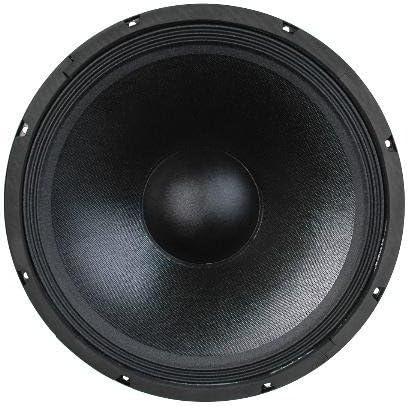MCM AUDIO SELECT 55-2953 SUBWOOFER PRO AUDIO 15 INCH