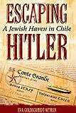 Escaping Hitler, Eva Goldschmidt Wyman, 0817318003