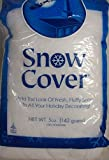 4 Bags Snow Cover 5 ounce Per Bag