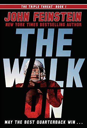 Threat Sports Triple - The Walk On (The Triple Threat, 1)