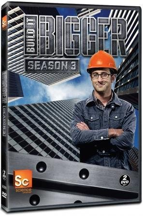 Build It Bigger Season (Build It Bigger Season 2)