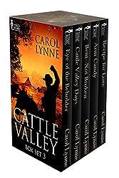 Cattle Valley Box Set 3