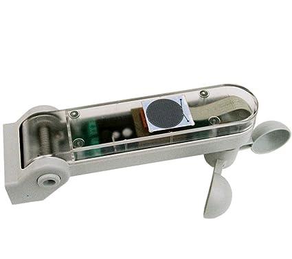 Sensore Vento Per Tende Da Sole.Seav Centrale Elettronica Besun Sensore Sole Vento