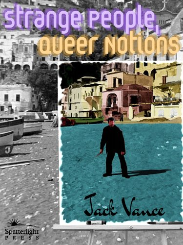Strange People, Queer Notions