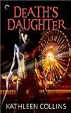 Death's Daughter (Realm Walker Book 2)