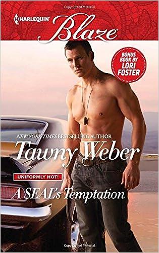 Read A SEAL's Temptation (Uniformly Hot!) PDF, azw (Kindle), ePub, doc, mobi