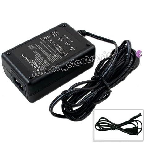 Cable de adaptador de fuente de alimentación de CA para HP ...