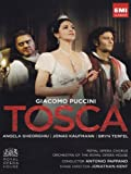 DVD - Puccini: Tosca (Royal Opera House 2011) (DVD)