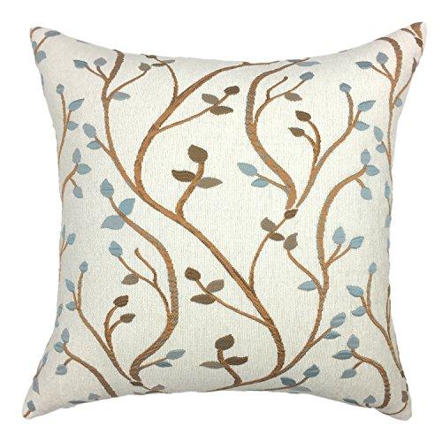 YOUR SMILEFlower Square Decorative Cushion product image