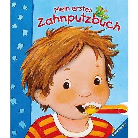 Ravensburger 02849 mi libro primer cepillo de dientes: Amazon.es: Juguetes y juegos