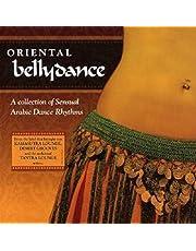 Oriental Bellydance