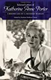 Selected Letters of Katherine Anne Porter, Porter, Katherine Anne, 161703620X