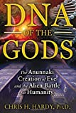 DNA of the Gods, Chris H. Hardy, 1591431859