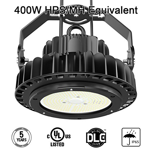 High Bay Led Lighting Fixtures Philips in US - 4