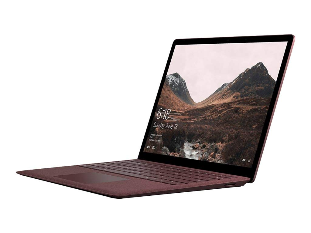 Amazon.com: Microsoft Surface Laptop 512GB i7 16GB Windows ...