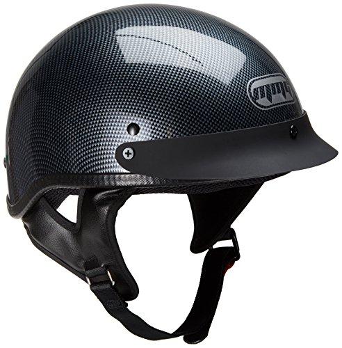 MMG Motorcycle Half Helmet