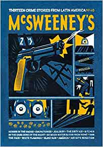 McSweeney's Issue 46 (Mcsweeney's Quarterly Concern): Dave ...