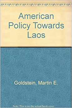 American Policy Towards Laos