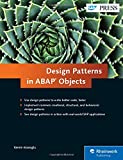 ABAP Design Patterns in ABAP Objects (SAP PRESS)