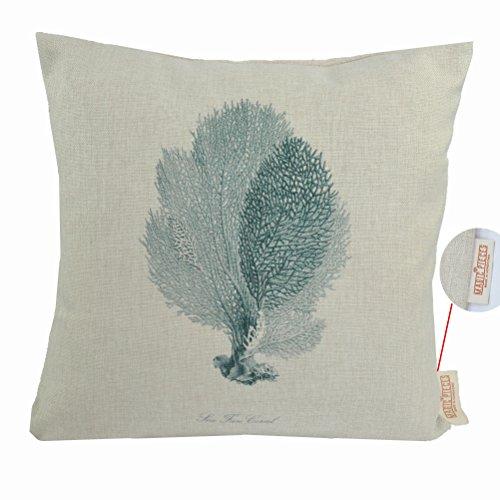 magicpieces-cotton-and-flax-ocean-park-theme-decorative-pillow-cover-case-18-x-18-square-shape-ocean