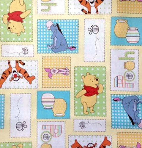 1 Yard - Winnie-the-Pooh