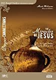 img - for The Miracles Of Jesus 6-Session DVD Bible Study - Deeper Connections Series (Deeper Connections DVD) book / textbook / text book