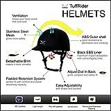 TuffRider Starter Horse Riding Safety Helmet