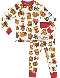 Harry Potter Boys' Harry Potter Pajamas