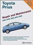 Toyota Prius Repair and Maintenance Manual: 2004-2008
